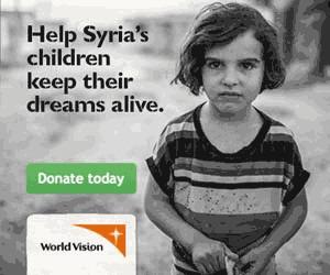 world vision ad